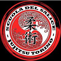 Simbolo Scuola del Salice - Jujitsu Torino